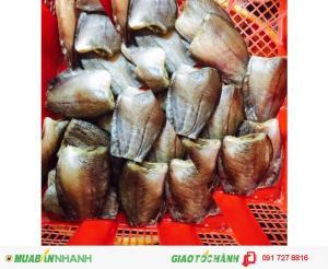 Bán khô cá sặc Campuchia