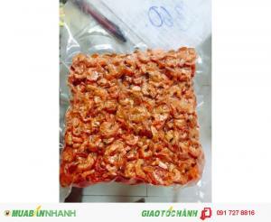 Tôm khô Cà Mau chính gốc - Đảm bảo không hóa chất - Hoàn tiền 100% nếu sản phẩm không chất lượng
