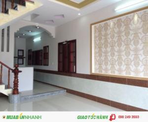 Cho thuê Nhà mặt phố Đường Võ Thị Sáu, P. Phường 7, Quận 3. DT: 11x16m. DTSD: 176m2.