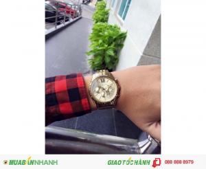 Đồng hồ Nam xách tay chính hãng giá rẽ