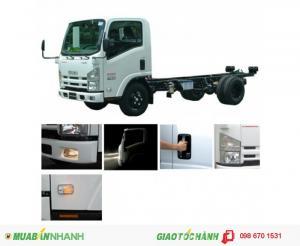 Xe tải isuzu 1.9 tấn, 1t9 giá sốc siêu khuyến mãi