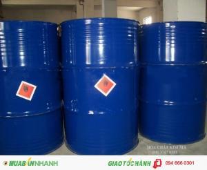 - Thành phần trong sản xuất hương liệu  - Chất trung gian để sản xuất dược phẩm, chất tẩy rửa và các hợp chất hữu cơ khác