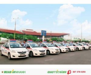 Taxi Group tuyển lái xe ưu tiên khu vực Đông Anh - Sóc Sơn - Vĩnh Phúc