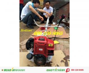 Tìm địa chỉ bán máy cắt cỏ honda BC35, GX35 Thái Lan giá rẻ nhất
