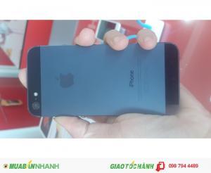 Máy iphone 5 lock 16g