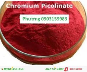 Bán Chromium picolinate - C18H12CrN3O6