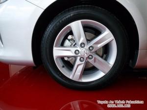 Xe Toyota Camry trả góp ở HCM từ Đại lý Toyota 100% vốn Nhật - gọi ngay đến 0982 100 120 để được nhận tư vấn mua xe Camry nhanh chóng nhất