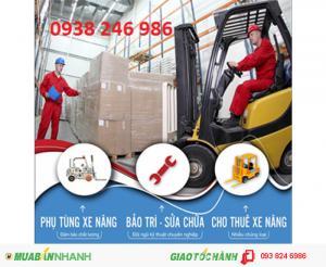 Hưng Phát  bảo trì,Sửa chữa xe nâng chuyên nghiệp