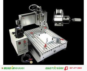 Máy phay CNC giá rẻ