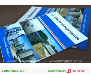In catalogue rẻ nhất tphcm