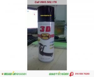 Bình xịt tẩy đa năng SprayKing cho máy chạy bộ