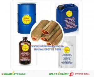 Tinh dầu Vỏ Quế nguyên chất 1000ml