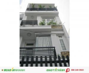 Cho thuê nhà mặt phố đường Nguyễn Oanh,...