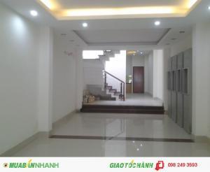 Cho thuê nhà mặt phố đường Trần Thị Nghĩ,...