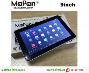 Máy tính bảng MAPAN MX923B 9″ Wifi