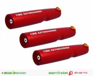 bình chữa cháy mini khí SOL