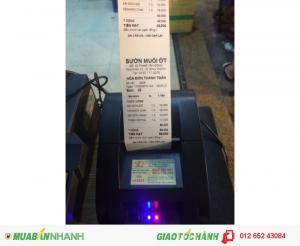 Phần mềm tính tiền cho quán cafe giá rẻ bán tại Lâm Đồng