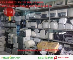 Máy in cũ A3 A4 - Máy fax cũ rẻ nhất HCM BH.06T