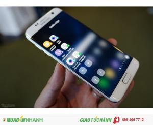 OEM Kiểu dáng   Galaxy S7 Edge  màu bạc