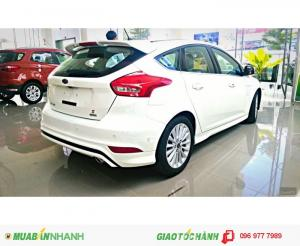 Ford Focus Ecoboost - Đỉnh Cao Hội Tụ