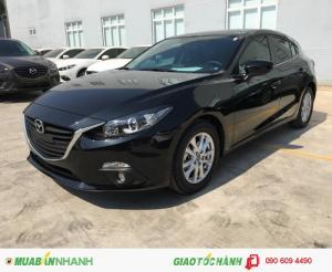 Mazda 3 ưu đãi khủng nhất, xe giao liền