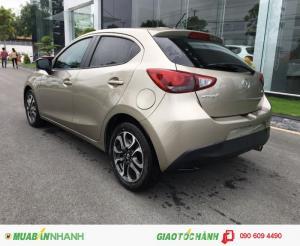 Bán xe ô tô Mazda 2 rẻ khủng nhất tại TpHCM