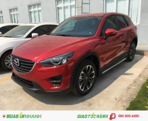 Mazda CX5 cập nhật giá mới nhất nhanh tay...