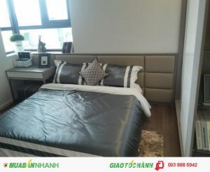 Dự án  căn hộ hoàn thành trước hạn tại Q7