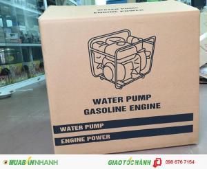 Phân phối toàn quốc máy bơm nước honda WB20XT, WB30XT giá rẻ nhất thị trường.
