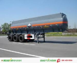 Moc chở xăng dầu 39 khối