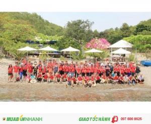 Nha Trang: Đào tạo Nghiệp vụ Hướng dẫn viên...