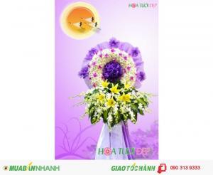 Hoa Tang Lễ - Cưỡi Hạc Qui Tiên TL019