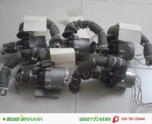 Máy Bơm Mini Ogihara Nguồn Từ(12 Đến 24v-Dc)