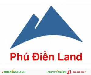 Phú Điền Land tuyển 20NVKD bất động sản Hoa Hồng 60%