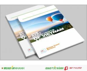 In catalogue giá rẻ, uy tín tại tphcm, chuyên in catalog, thiết kế catalogue cam kết chất lượng,