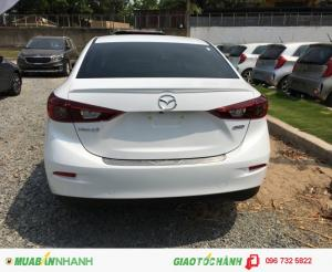 Bán xe Mazda3 2.0 AT sedan 2016 giá 849tr