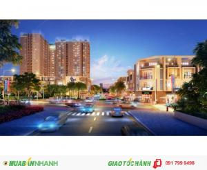 Căn hộ Samsung Plaza 65m2 góp 4,5-6tr/tháng,...