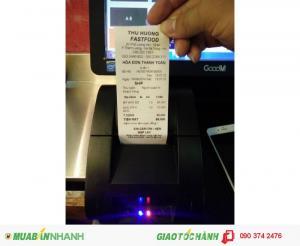Phần mềm tính tiền giá rẻ cho Shop quần áo tại Phú Yên
