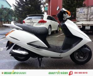 Honda @Stream 125 Trắng Khánh My Xe Nhập Khẩu Nguyên Thùng Mới Đẹp Long Lanh