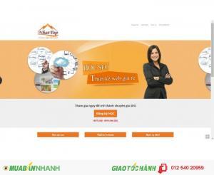 Khóa học seo giá rẻ tại Hà Nội