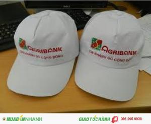 Mũ sự kiện, nón quảng cáo theo yêu cầu