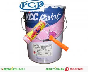 Ut6581- sơn phủ polyurethane cho kết cấu thép giá rẻ nhất hà nội