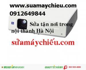 Sửa chữa máy chiếu tận nơi tại Hà Nội