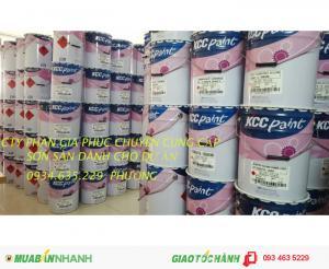 Sơn ut6581- sơn phủ polyurethane cho kết cấu thép giá rẻ nhất phú thọ, hòa bình, vĩnh phúc