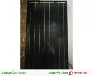 Tấm pin năng lượng mặt trời mono 150w