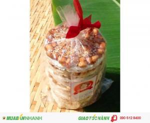Kẹo Đậu Phộng Tây Ninh Loại 1