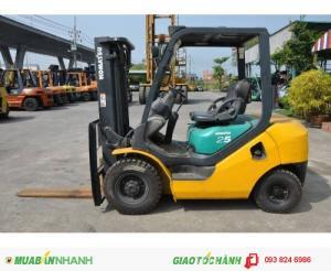 Hưng Phát Cho thuê xe nâng dài hạn