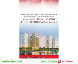 Căn hộ vừa ở vừa kinh doanh richmond city chỉ 939tr/căn