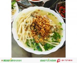 Món ngon với gà mái dầu Tây Ninh - bán gà mái dầu quận 10