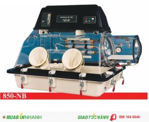 Buông thao tác trong môi trường khí nito khô